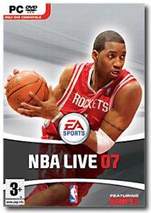 NBA Live 07 per PC Windows
