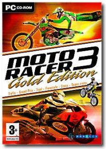 Moto Racer 3: Gold Edition per PC Windows