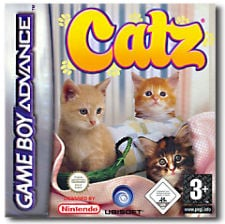 Catz per Game Boy Advance