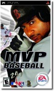 MVP Baseball per PlayStation Portable