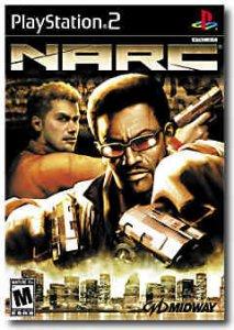 NARC per PlayStation 2