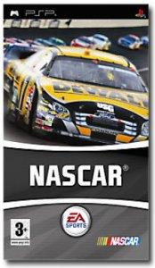 NASCAR (NASCAR 07) per PlayStation Portable