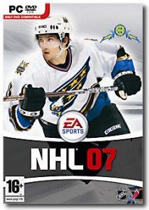 NHL 07 per PC Windows