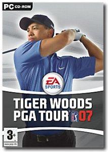 Tiger Woods PGA Tour 07 per PC Windows