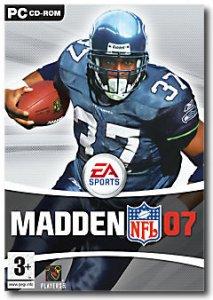 Madden NFL 07 per PC Windows