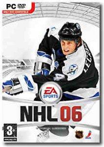 NHL 06 (NHL 2006) per PC Windows