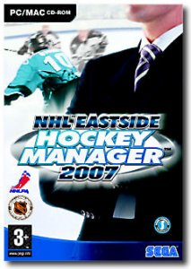 NHL Eastside Hockey Manager 2005 per PC Windows