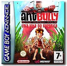 Ant Bully: Una Vita da Formica per Game Boy Advance