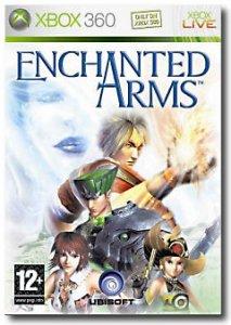 Enchanted Arms per Xbox 360