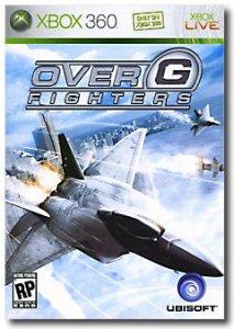 Over G Fighters per Xbox 360