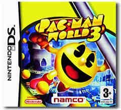 Pac-Man World 3 per Nintendo DS