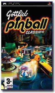 Gottlieb Pinball Classics (Pinball Hall of Fame) per PlayStation Portable