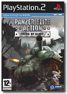 Panzer Elite Action per PlayStation 2