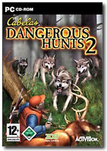 Dangerous Hunts 2 per PC Windows