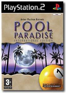 Pool Paradise International Edition per PlayStation 2