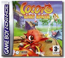 Cocoto Kart Racer per Game Boy Advance