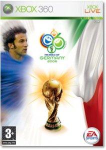 Mondiali FIFA 2006 per Xbox 360