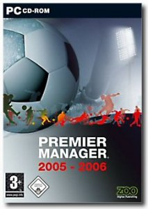 Premier Manager 2005/2006 per PC Windows