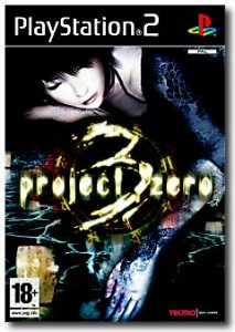 Project Zero 3: The Tormented per PlayStation 2