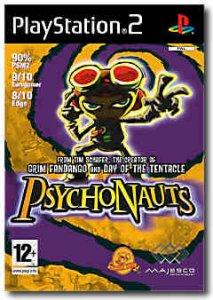 Psychonauts per PlayStation 2