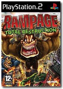 Rampage: Total Destruction per PlayStation 2