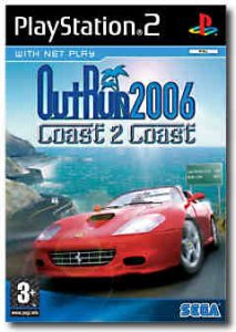 Outrun 2006: Coast 2 Coast per PlayStation 2