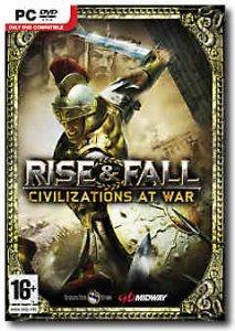 Rise & Fall: Civiltà in Guerra (Rise & Fall: Civilizations at War) per PC Windows