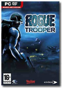 Rogue Trooper per PC Windows