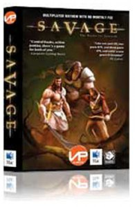Savage: The Battle for Newerth per PC Windows