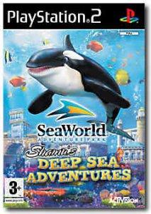 SeaWorld Adventure Parks: Shamu's Deep Sea Adventures per PlayStation 2