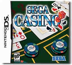 Sega Casino per Nintendo DS