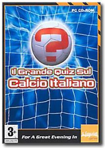 Ultimate Football Quiz: Il Grande Quiz sul Calcio Italiano per PC Windows