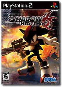 Shadow the Hedgehog per PlayStation 2
