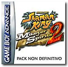 Shaman King: Master of Spirits per Game Boy Advance