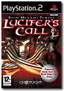Shin Megami Tensei: Lucifer's Call per PlayStation 2