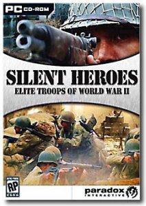 Silent Heroes: Elite Troops of WWII per PC Windows