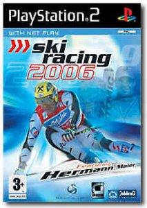 Ski Racing 2006 per PlayStation 2