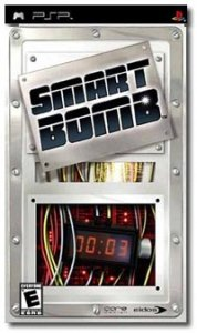 Smart Bomb per PlayStation Portable