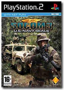 Socom 3: US Navy Seals per PlayStation 2