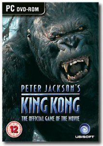 Peter Jackson's King Kong: The Official Game of the Movie per PC Windows