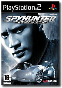 Spy Hunter: Nowhere To Run per PlayStation 2