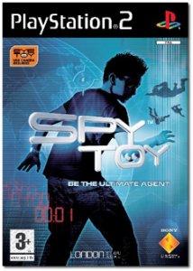 SpyToy per PlayStation 2