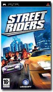 Street Riders per PlayStation Portable