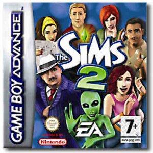 The Sims 2 per Game Boy Advance