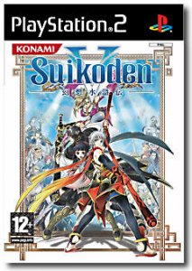 Suikoden V per PlayStation 2
