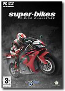 Super-Bikes: Riding Challenge per PC Windows