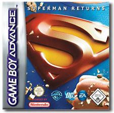 Superman Returns: La Fortezza della Solitudine per Game Boy Advance