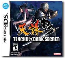 Tenchu: Dark Secret per Nintendo DS