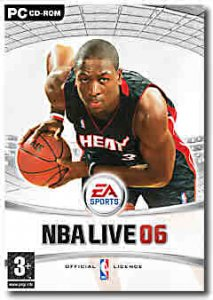 NBA Live 06 per PC Windows