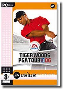 Tiger Woods PGA Tour 06 per PC Windows
